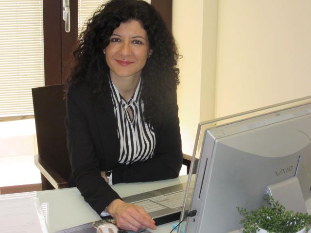 Valentina Durazzano